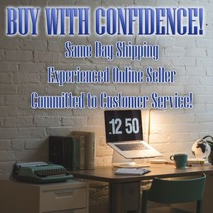 ~Awesome Customer Service is My #1 Goal!~